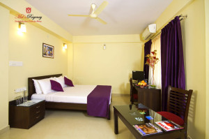2 Star Hotels in Bangalore