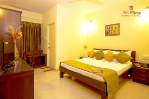 Hotels in Domlur