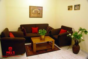 Hotel Apartments in Bangalore