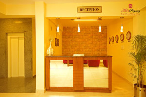 Hotels near Manipal Hospital Bangalore