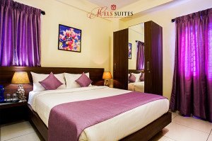 Service Apartments in Bangalore