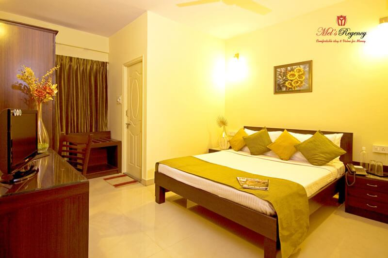 Best Luxury Hotels in Bangalore