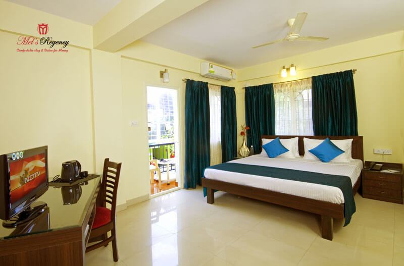 Best 3 Star hotels In Bangalore