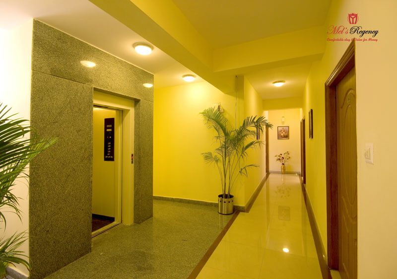 Guest House in Bangalore