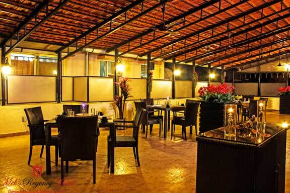 Hotels in MG Road Bangalore