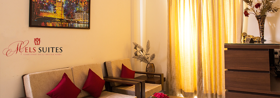 Mels Boutique Hotel, Bangalore