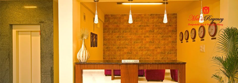 Economy Hotels in Bangalore