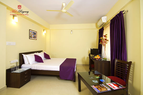 Accommodation in Bangalore