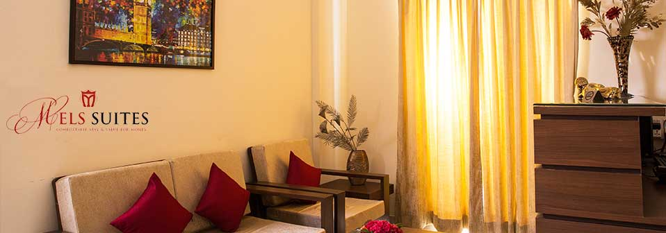 Service Apartments In Bangalore ...
